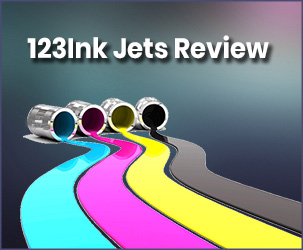 123InkJets Review