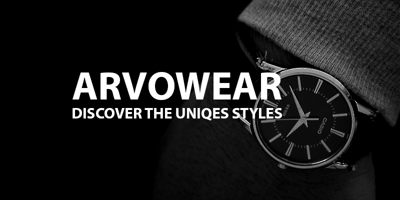 Arvo Wear Review - Experience Wearing Classy Watches without Breaking the Banks