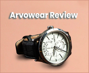 Arvo Wear Review