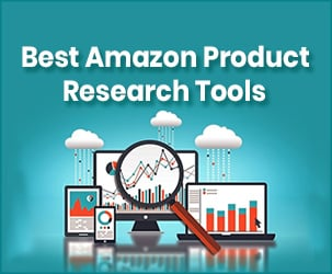 Top 10 Amazon Product Research Tools