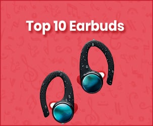 Top 10 Wireless Earbuds