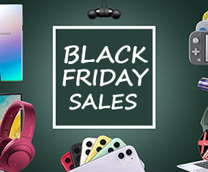 Black Friday Coupons and Deals 2020