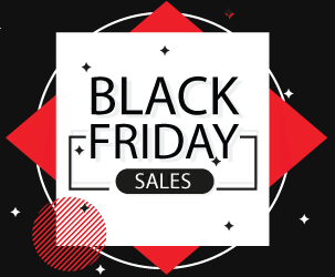Black Friday Coupons and Deals 2019