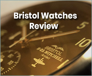 Bristol Watch Review