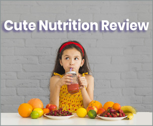Cute Nutrition Review