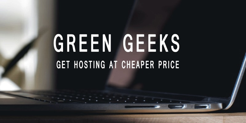 Green Geeks Review - Get Best Web Hosting At Cheaper Price