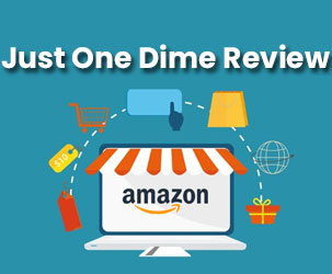Just One Dime Review - Amazon FBA and Arbitrage Coaching