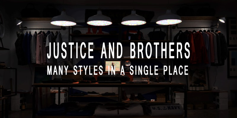 Justice & Brothers Review - Unique Collection to Make Your Kids more Beautiful