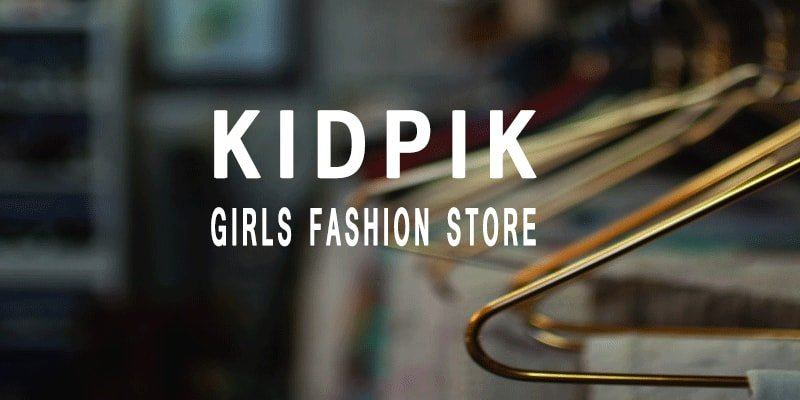 Kidpik Review - World's Best Girls Fashion Store