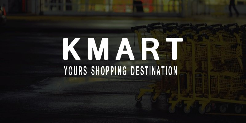 Kmart Review - Your's Shopping Destination