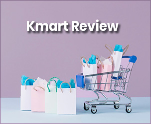 Kmart Review