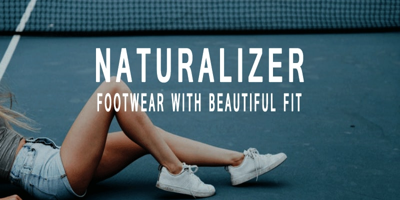 Naturalizer Review - Stylish Footwear with Beautiful Fit