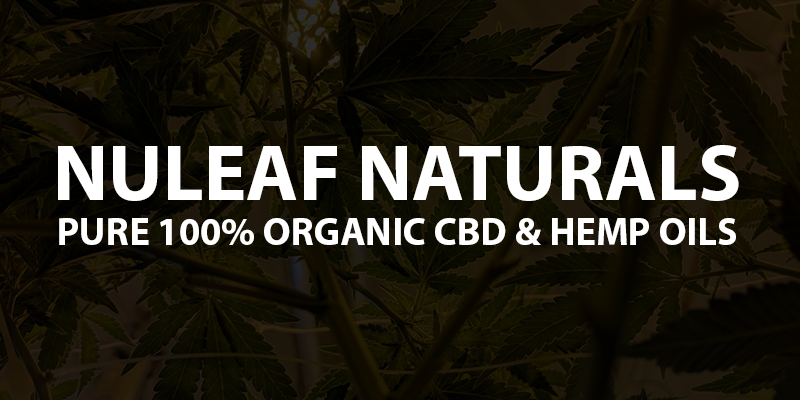 NuLeaf Naturals Review - Never Settle for Less When it's About Your Health