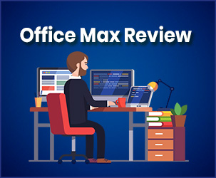 OfficeMax Review