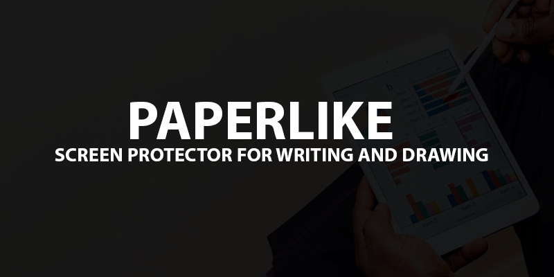 Paperlike Review - Do Something Different, It's Possible with Paperlike