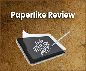 Paperlike Review