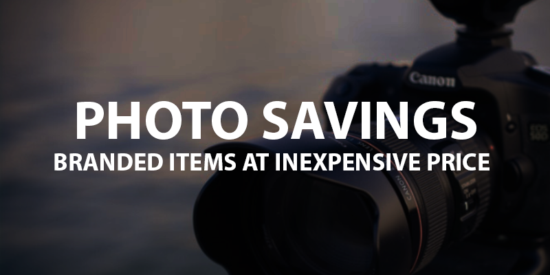 Photo Savings Review - The Best Place to Buy Camera's, Guitar's & Microphone's