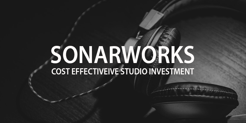 Sonarworks Review - Step Up the Game When It's All About Quality Music