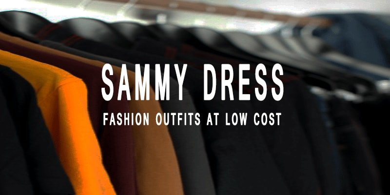 Sammy Dress Review - Get Trendy Outfits at Low Cost