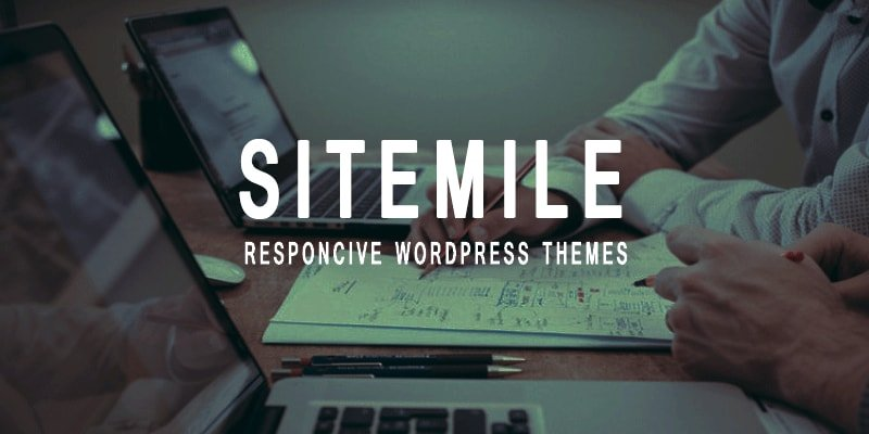 Site mile Review - Get Responsive Premium WP Themes