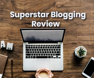 Superstar Blogging Review