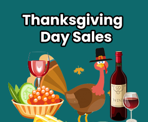 Thanksgiving Day Coupons and Deals 2019