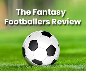 The Fantasy Footballers Review - No.1 Fantasy Football Podcast