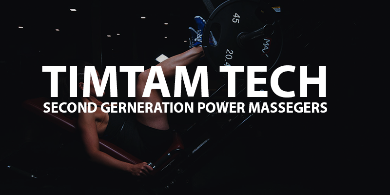 TimTam Review - Regain Posture Faster and Easy with TimTam