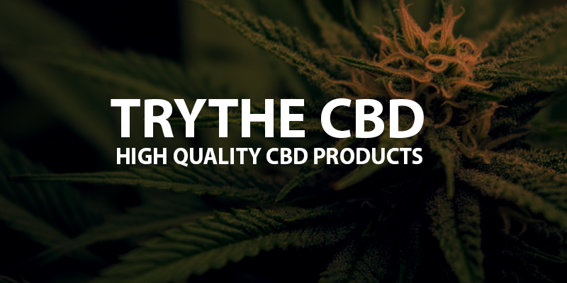 TryTheCBD Review - Be Healthy & Live Happy With CBD