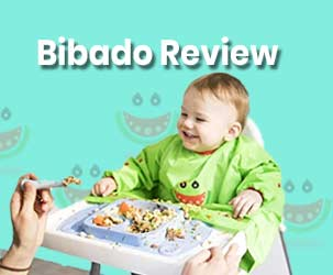 BIBaDO Review - Keep Your Little Ones Tidy