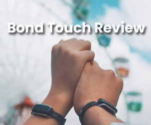 Bond Touch Review - Bracelet That Connects with Loved Ones