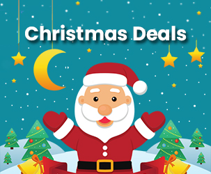 Christmas Deals and Coupons 2019