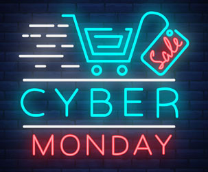 Cyber Monday Sales and Coupons 2020