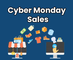 Cyber Monday Sales and Coupons 2019