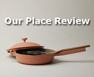 Our Place Review