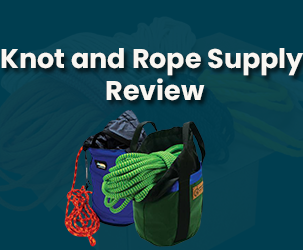 Knot and Rope Supply Review - Top Choice of Rope for Variety of Uses