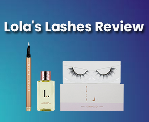 Lola's Lashes Review