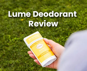 Lume Deodorant Review - Natural Bodycare Products & Deodorants