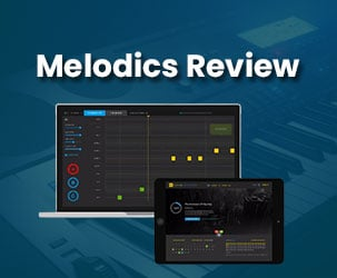 Melodics Review - Learn to Play Music in New Way