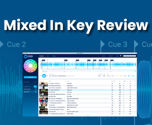 Mixed In Key Review - Software for DJs and Music Producers