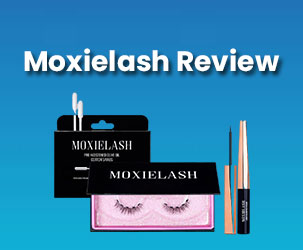 MoxieLash Review - Now Wear Eyelashes All Day Without Any Problem