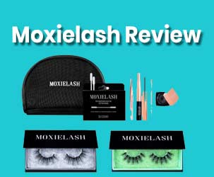MoxieLash Store Review - Customize Your lash Look