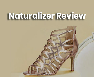 Naturalizer Review