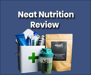 Neat Nutrition Review