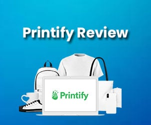 Printify Review - E- Commerce Drop Shipping & Printing Services