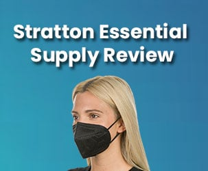 Stratton Essential Supply Review - High Quality Disposable Face Masks