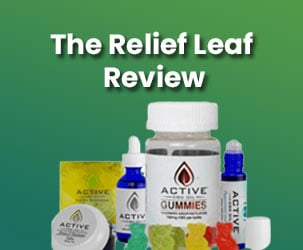 The Relief Leaf Review