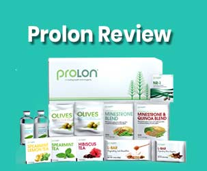 Prolon Review - The Formulated Diet Plan