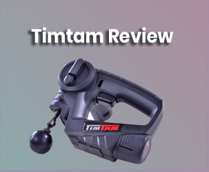 TimTam Review