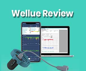 Getwellue Review - Monitors Your Health